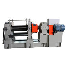 Rubber Plastic Mengmolen Rubber Machine