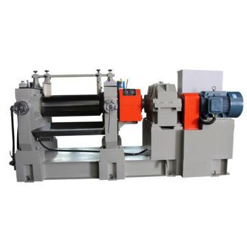 Rubber Plastic Mixing Mill Rubber Machine