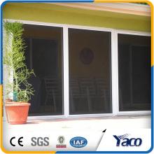 Fábrica de aço inoxidável Unbreakable Anti-roubo da tela da janela da segurança de Burglarproof