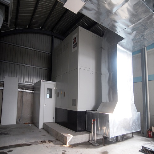 Solid Electric Heating Storage Hot wind Supply boilerwind Supply boiler