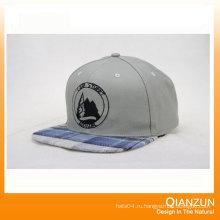 Шляпы Snapback 6 вышивки панели 3D для сбывания