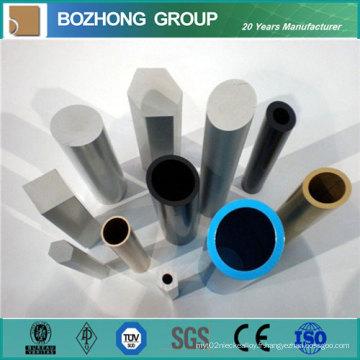 Tube en aluminium de grand diamètre 5050