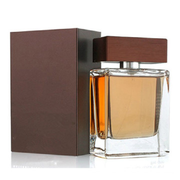 Freshing Smell Perfume for Men with Long Lasting 100ml