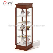 Watch And Jewelry Glass Display Case To Meet Our Clients' Specific Retailing Requirements By Affordable And Attractive Solutions