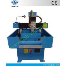 Moedas baratas do metal de China que fazem a máquina 400 * 400mm com elevada precisão