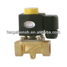 solenoid valves water valves