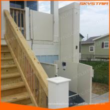 3.5M Rollstuhllift für den Innen- und Außenbereich