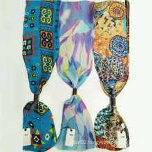 The Latest Scarf of Women Tie Scarf Accessories