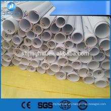 Retráctil promocional resistente súper fuerte roll up banner stand