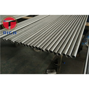 JIS G3445 CARBON STEEL SEAMLESS TUBES