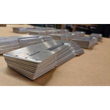 Услуги по изготовлению сварных швов из листового металла по низкой цене