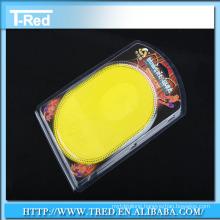 auto accessories anti slip pad for car dashboard/ non slip adhesive pads