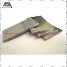 Pure Molybdenum Plate-Pure Molybdenum
