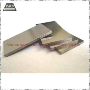 High Quality of Molybdenum Plate-Pure Molybdenum Part