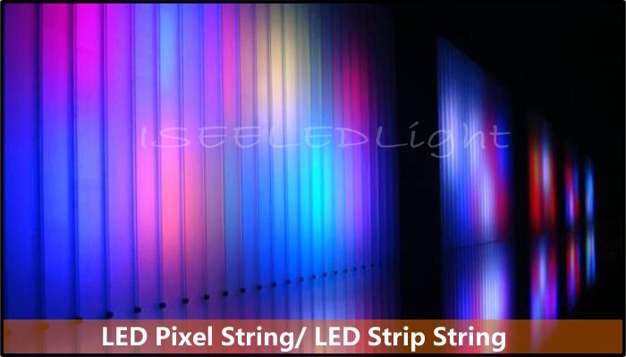 lighting led string