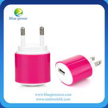 Súper rápido móvil cargador de pared de la tecnología USB AC Universal Power teléfono móvil cargador adaptador para el iPhone 6 Plus