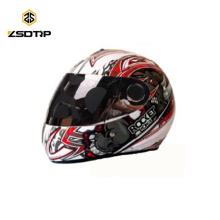 SCL-2016040214 Universal Atacado Capacete Da Motocicleta Motocross Motocicleta Capacete Capacete De Motocross
