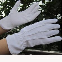 Luvas de algodão 100% luvas de algodão luvas de trabalho luvas de trabalho