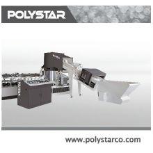 Trocador automático de tela (máquina de reciclagem de plástico)
