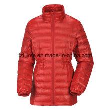 Women′s Winter Padded Down Jacket