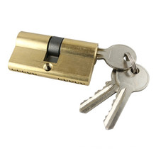 Brass Door Lock Cylinder