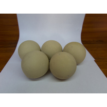 Bola de cerâmica de alumina alta Al203 para moinho de bolas