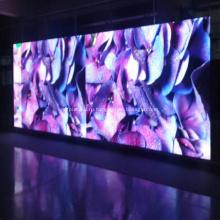P3.91 Наружный светодиодный экран Рекламный светодиодный экран