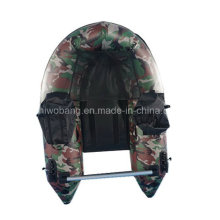 PVC-Boot Schlauchboot zum Angeln