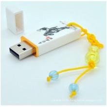 Пользовательский диск Creative U, изысканный диск Business U для подарков
