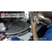 N95 Автоматическая машина для маскировки чашек