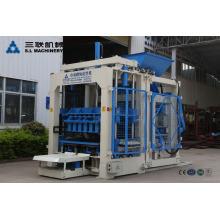 QFT10-15hollow block machine