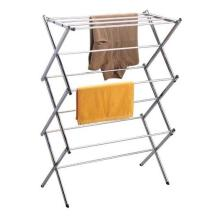 Folding Metal Drying Rack