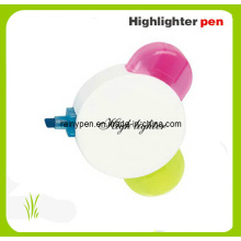 3color Highlighter Pen (LY-020)