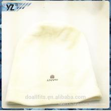 Белый с капюшоном шапочка из фарфора, сделанный в Китае