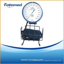 Sphygmomanomètre anéroïde de type mur de grande qualité