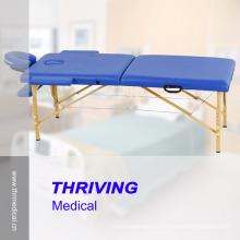 Probltal складной деревянный массажный стол (THR-WT002C)