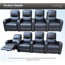 Auditorium / Cinema Chair/ Movie Chair/ Theater Seating (B039-S)