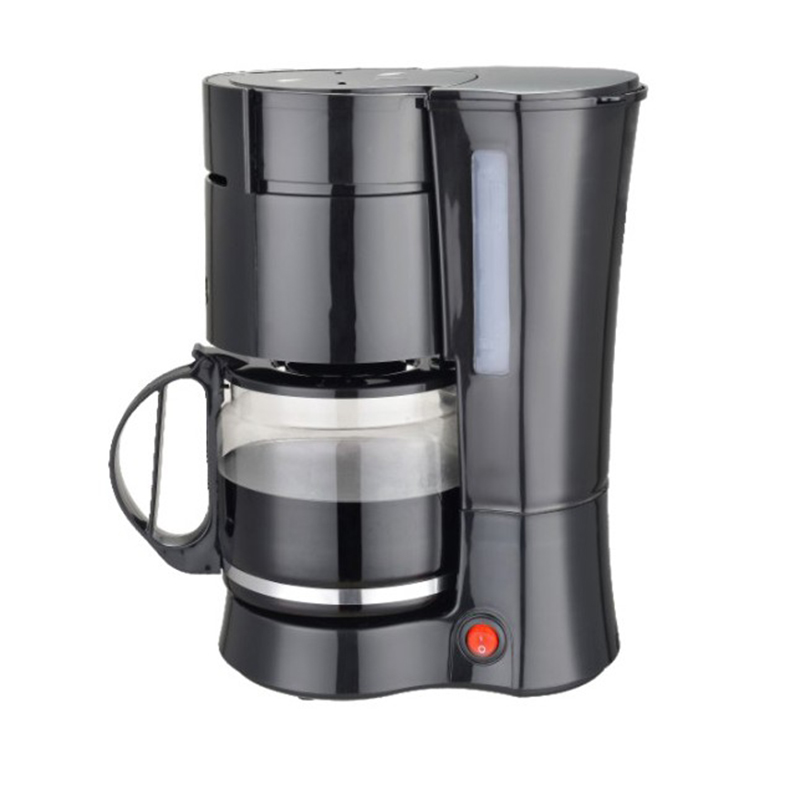 coffee maker electric use