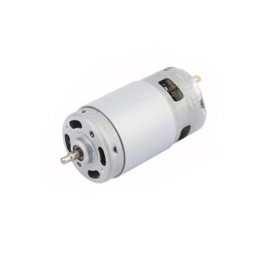 Cepillo de metal de precisión 42mm 220 / 230V DC Electro motor