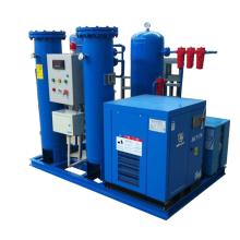 (ADSORPTION SWING DE PRESSION) Générateur d'azote Psa 95% -99,9995%