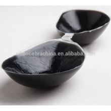 adhesive Push up silicone bra clear silicone bra