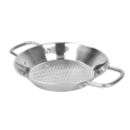 Stainless Steel Seafood Pan