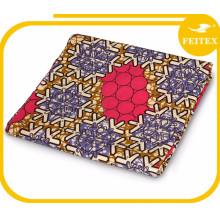 Wholesale African Wax Print Fabric,Super Cotton Wax Hollandais 2017