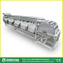 Commercial Roller Type Blueberry Apple Citrus Fruit Sorting Machine