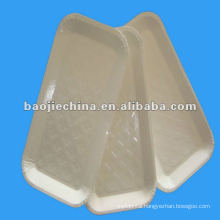 medical instrument paper tray