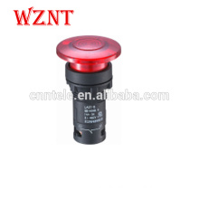 LA37-E1CH3 XB7 Mushroom headband with self-locking button switch