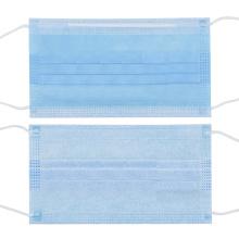 Medizinische Gesichtsmaske mit Filter