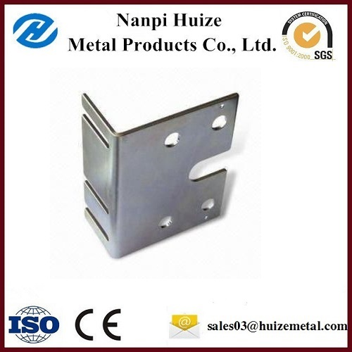 sheet metal fabrication bracket
