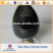 Nano pó de boro de silicone Nanopowder