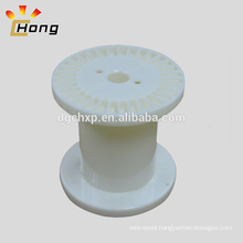 DIN 125mm plastic wire spool for winding wire